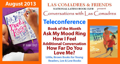 August 2013 Conversations with Las Comadres: Teleconference Series